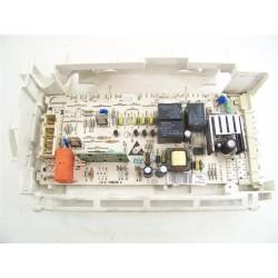 55X7761 THOMSON BRANDT n°81 module de puissance lave linge