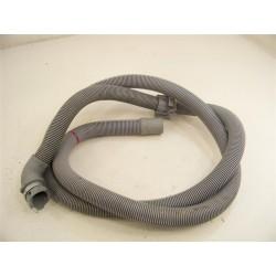 55X2964 BRANDT THOMSON n°28 tuyaux de vidange pour lave linge