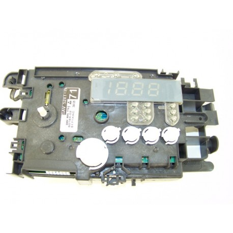 FAGOR FFT-311 n°15 Programmateur de lave linge