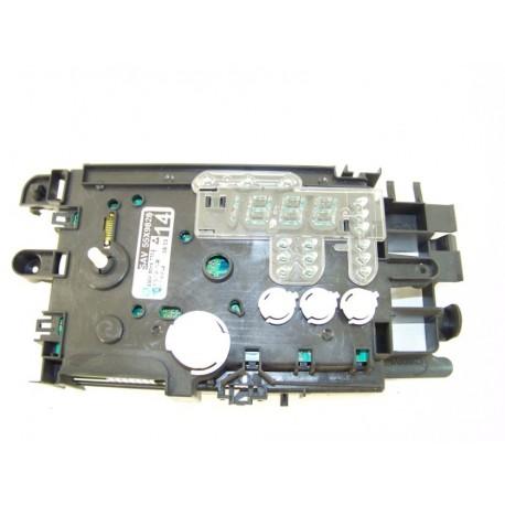 55X9828 BRANDT WTC0951FD n°16 Programmateur de lave linge