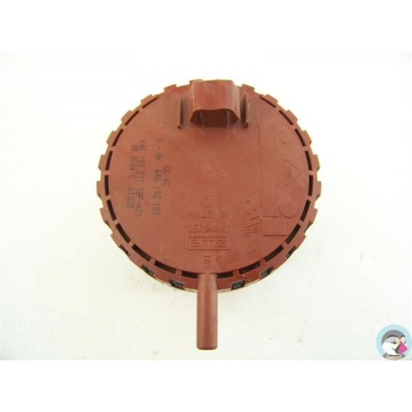 1110990387 arthur martin n 40 pressostat d 39 occasion pour lave vaisselle. Black Bedroom Furniture Sets. Home Design Ideas