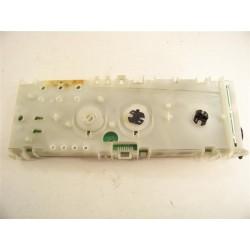 52X2539 VEDETTE VLT4075 n°120 Programmateur de lave linge
