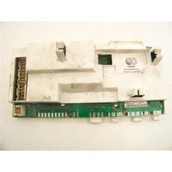 INDESIT WIXL105EU N°68 module de puissance pour lave linge