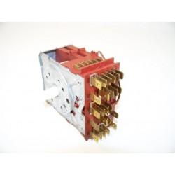 55X3329 BRANDT 855TVA n°24 Programmateur de lave linge