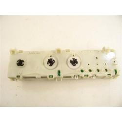52X3567 BRANDT VEDETTE n°122 Programmateur de lave linge