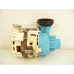 32X0297 BRANDT FAGOR SAUTER n°20 pompe de cyclage pour lave vaisselle