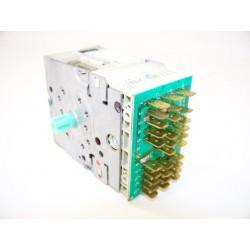 55X6676 THOMSON AC1002 n°28 Programmateur pour lave linge