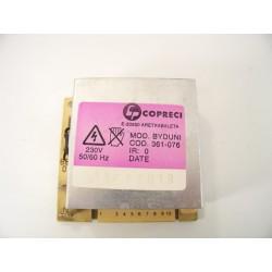 169590 BOSCH WFB1805 n°1 module de puissance pour lave linge