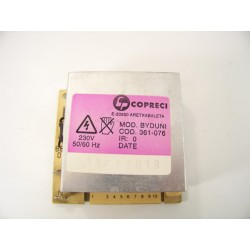 BOSCH WFB1805 n°1 module de puissance pour lave linge