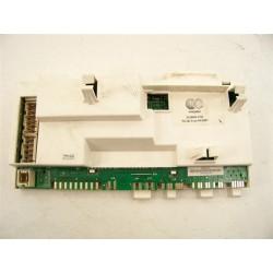 INDESIT WIL12FR/1 n°77 carte électronique hors service pour pièce