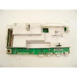 INDESIT WIXL12FR n°91 module de puissance pour lave linge