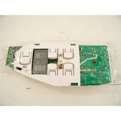 49020190 CANDY GO147DF n°38 Programmateur de lave linge