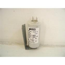 C00074643 ARISTON INDESIT 16µF n°40 condensateur lave linge