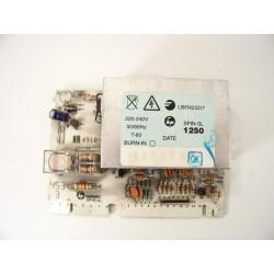 BRANDT WFT1212K n°3 module de puissance pour lave linge
