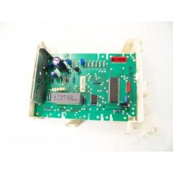 52X1283 VEDETTE LFV25 n°5 module de puissance pour lave linge