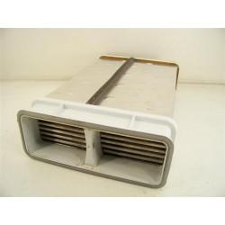 C00095577 ARISTON A46CFR n°7 condenseur alu pour sèche linge