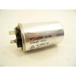 24375 LG TDC70046E n°47 condensateur 10µFsèche linge