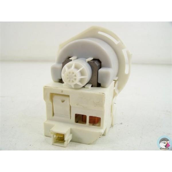 c00272301 ariston indesit n 50 pompe de vidange d 39 occasion pour lave vaisselle. Black Bedroom Furniture Sets. Home Design Ideas