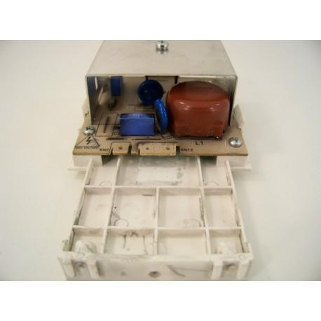 BRANDT WFH1177F n°24 module de puissance pour lave linge