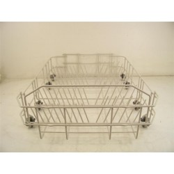C00272293 INDESIT ARISTON n°11 panier inférieur de lave vaisselle
