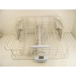 32X0652 BRANDT VEDETTE n°15 panier supérieur de lave vaisselle
