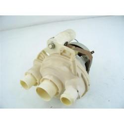C00041106 INDESIT ARISTON n°11 pompe de cyclage pour lave vaisselle