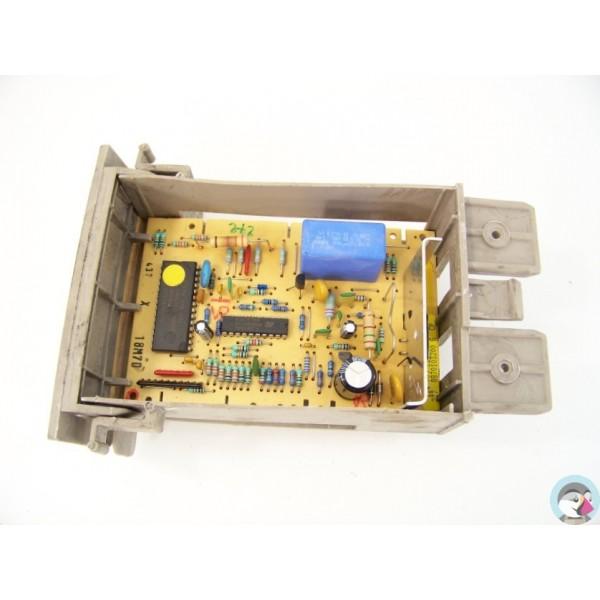 1247052234 arthur martin aw1045t n 1 module de puissance d 39 occasion pour lave linge. Black Bedroom Furniture Sets. Home Design Ideas