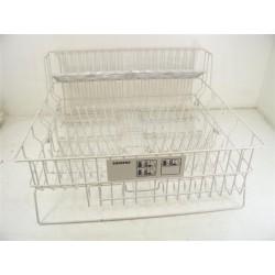 209651 BOSCH SIEMENS n°16 panier supérieur pour lave vaisselle