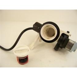 1105374027 AEG ARTHUR MARTIN n°153 pompe de vidange pour lave linge