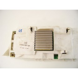 ARISTON AVL125FR n°3 module de puissance pour lave linge