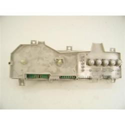 973913210521008 FAURE FWT3101 n°80 Programmateur de lave linge