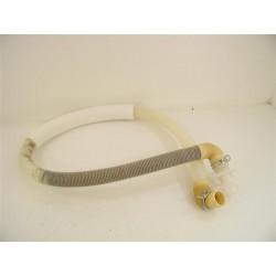 481253029413 WHIRLPOOL n°41 tuyaux de vidange pour lave linge
