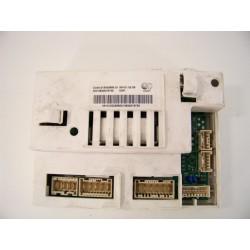INDESIT WIXL106 n°6 module de puissance pour lave linge