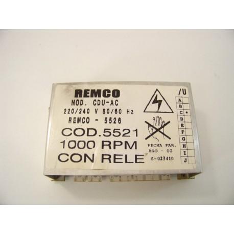 C00037892 INDESIT n°11 module de puissance pour lave linge