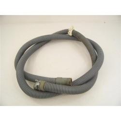 481253028861 WHIRLPOOL BAUKNECHT n°47 tuyaux de vidange pour lave linge