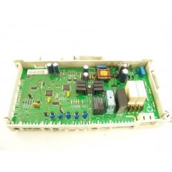 481221478303 BAUKNECHT WAT9358ED n°27 module de puissance pour lave linge