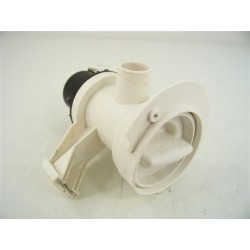 481236018385 WHIRLPOOL BAUKNECHT n°154 pompe de vidange pour lave linge