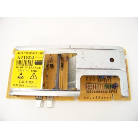 481221478262 LADEN EV9543 n°4 module de puissance pour lave linge