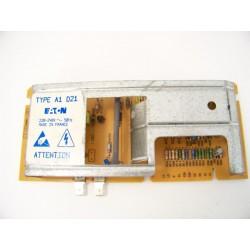 LADEN AWF278 n°7 module de puissance pour lave linge