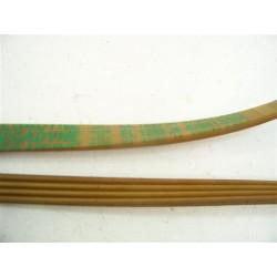 EL 1235 J4 courroie megadyne pour lave linge