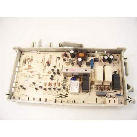 WHIRLPOOL AWA8105 n°10 module de puissance pour lave linge