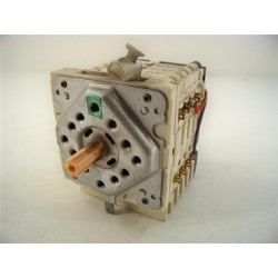 C00042084 INDESIT WG1031TF n°40 Programmateur de lave linge