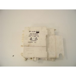 481221478377 LADEN EV7000 n°12 module de puissance pour lave linge