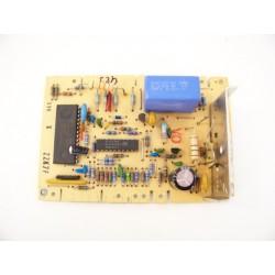 GORENJE GW152TW n°2 module de puissance pour lave linge