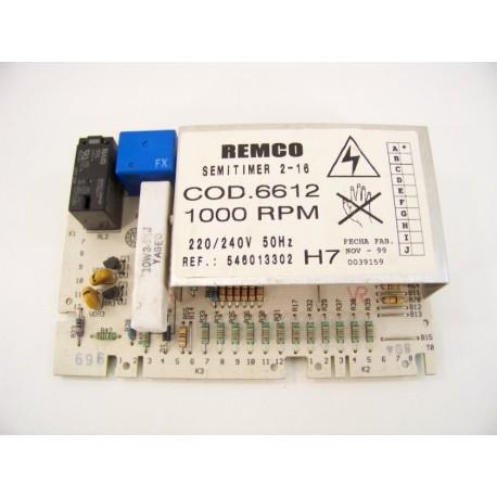 FAR L1581 n°3 module de puissance pour lave linge