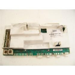 INDESIT WIDL126FR n°96 module de puissance pour lave linge
