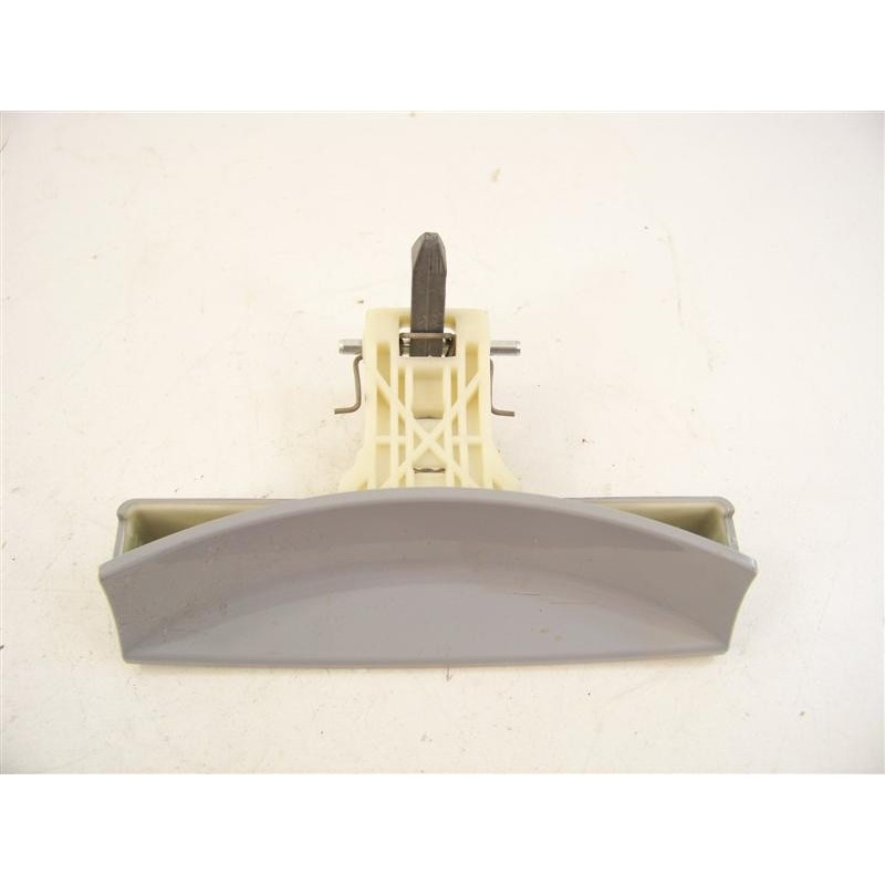 480111101538 whirlpool laden n 63 poign e d 39 occasion pour - Poignee de porte refrigerateur whirlpool ...