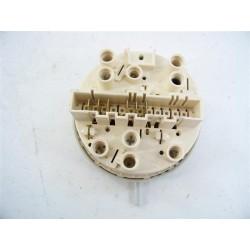 C00054625 INDESIT ARISTON n°34 pressostat pour lave linge
