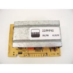 42134 AQUACEAN FLB91X n°6 module de puissance pour lave linge