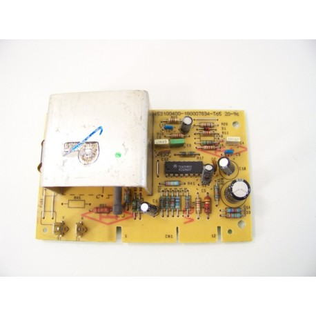 CANDY CI5140XT n°1 module de puissance pour lave linge